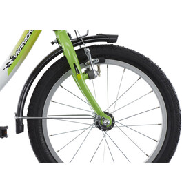 """Vermont Race - Vélo enfant - 16"""" vert"""